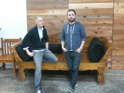 6 Brooklyn Furniture Company