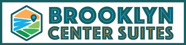 Logo for Brooklyn Center Suites